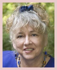 Nancy Smeltzer, MFA - Founder of Transition Portals