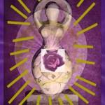 Image of the Divine Feminine