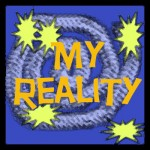 Illustration of Creating Own Reality